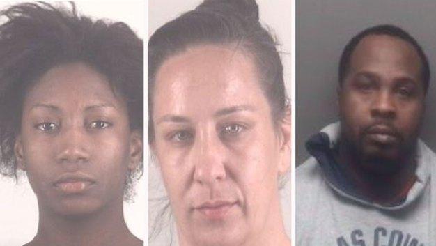 Arrestan a sospechosos de usar Taser contra anciana en Burleson
