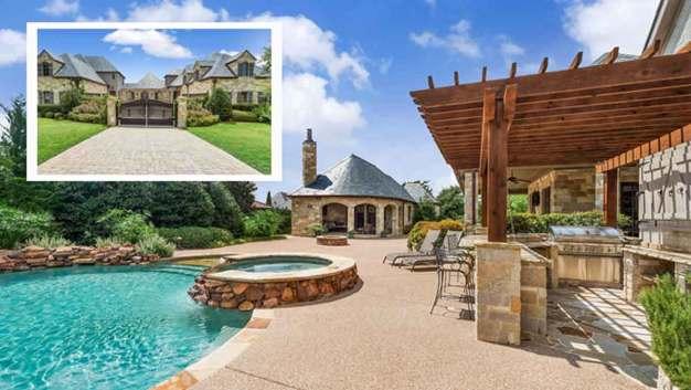 Selena Gómez pone a la venta lujosa casa en Fort Worth