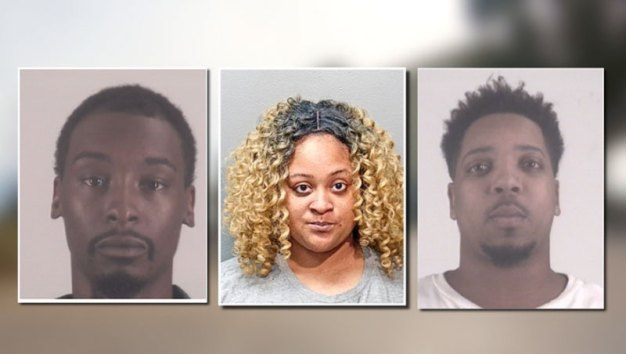 Fort Worth: Múltiples arrestados tras asalto en hotel
