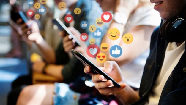 Tu vida sexual y el uso de emojis tienen mucho que ver
