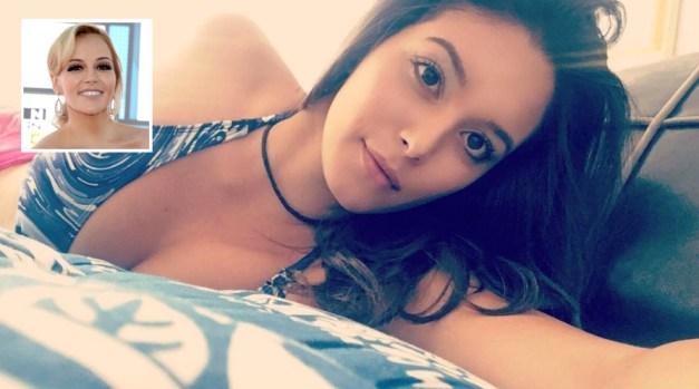 """Conoce a la actriz que interpretará a Rosie Rivera en """"Mariposa de Barrio"""""""