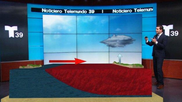 Es oficial: Las condiciones de El Niño están presentes
