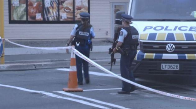 [TLMD - LV] Acusan de asesinato a presunto autor de masacre en Nueva Zelanda