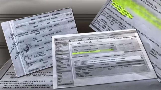 Confusión por compras en reporte de crédito