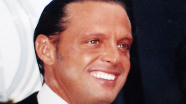 Luis Miguel participa en creación de serie biográfica