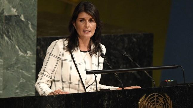 EEUU sale del Consejo de Derechos Humanos de la ONU