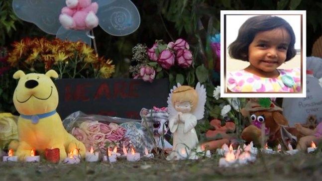 Policía revela causa de muerte de Sherin Mathews