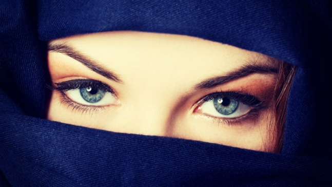 Barbie con velo islámico, la sensación en Instagram