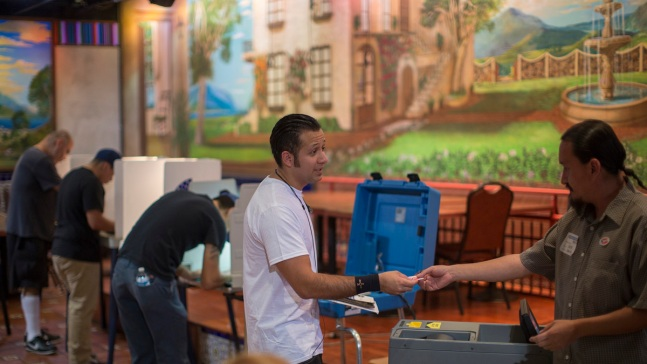 El voto hispano: por qué será crucial en las primarias