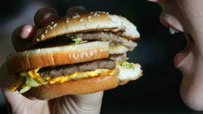 Murió el creador del Big Mac, la hamburguesa más famosa