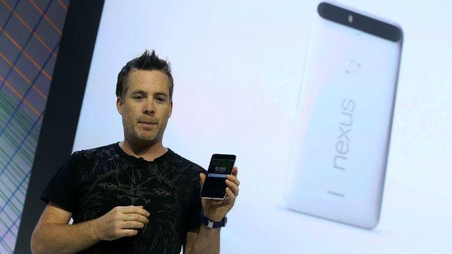 Google apuesta todo a sus nuevos teléfonos