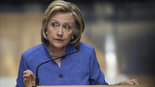 Clinton entregará su servidor privado de e-mail