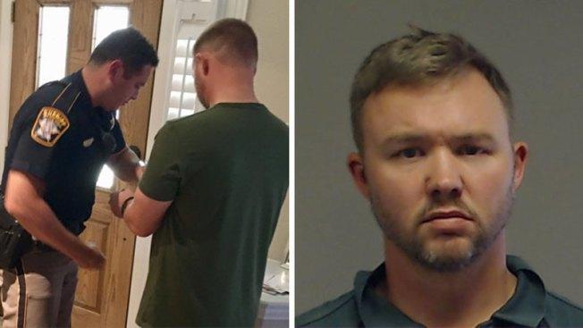 Detenido en Allen por posesión de pornografía infantil