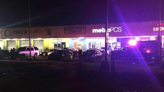 Dallas: encuentran a niños tras reporte de vehículo robado