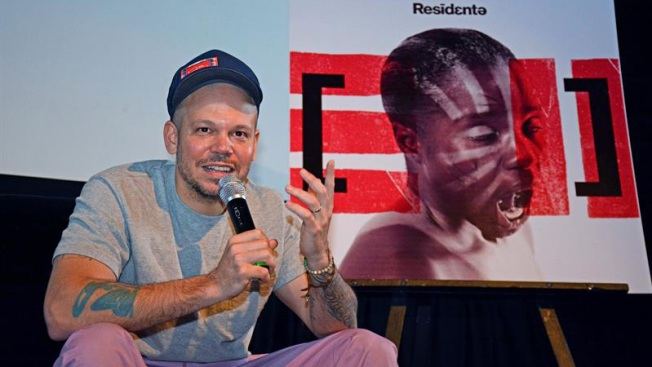 Residente domina nominaciones al Latin Grammy