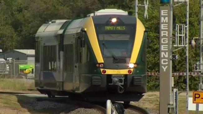 Transporte público en el Condado Collin expande servicios