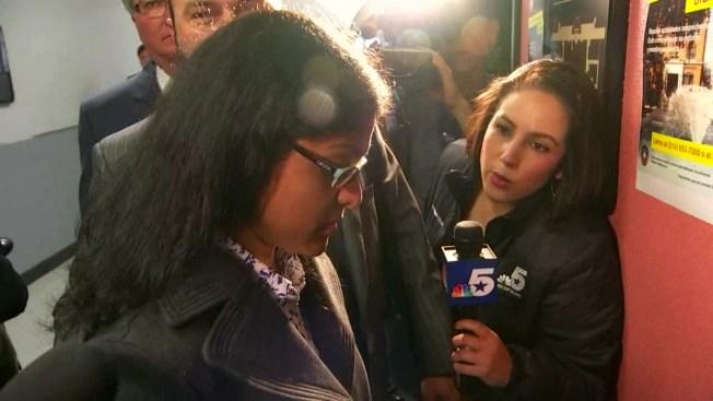 Hermana de Sherin Mathews será puesta con familia adoptiva