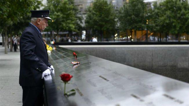 Tres días de oraciones por víctimas de 9/11