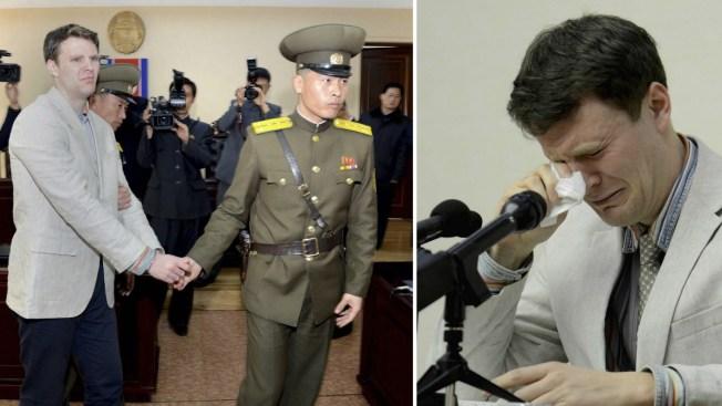 Muere estudiante estadounidense que cayó en coma preso en Corea del Norte