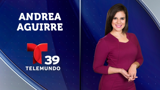 Andrea Aguirre