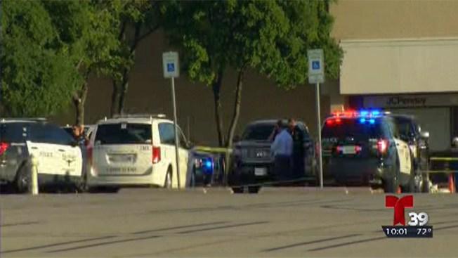Sospechoso de matar a un mujer en Fort Worth se suicidó