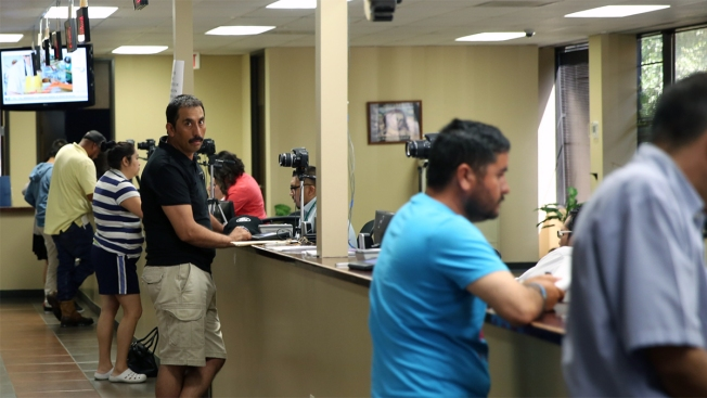Consulado mexicano sobre ruedas fort worth cleburne y Noticias del espectaculo mexicano