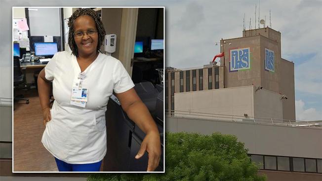 Enfermera del JPS de Fort Worth demanda tras accidente