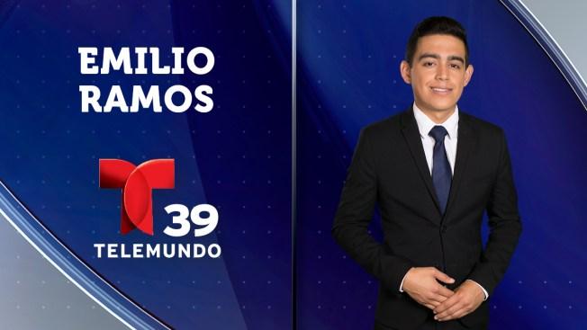 Emilio Ramos