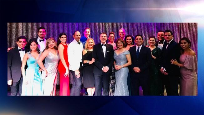 Telemundo 39 gana 23 premios Emmy Lone Star Chapter