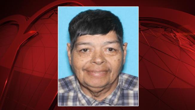 En Dallas: buscan a hombre hispano desaparecido