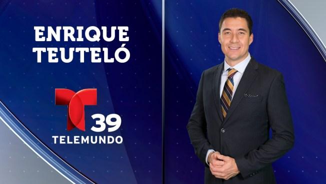 Enrique Teutelo