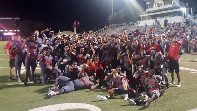 Regresa la victoria a prepa de Fort Worth tras 8 años de derrotas