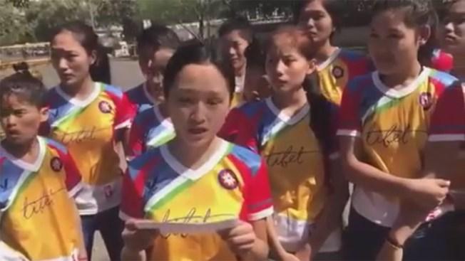 Niegan visas a equipo del Tibet que estaría en un torneo en Texas