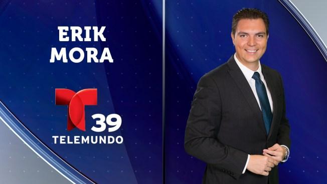 Erik Mora