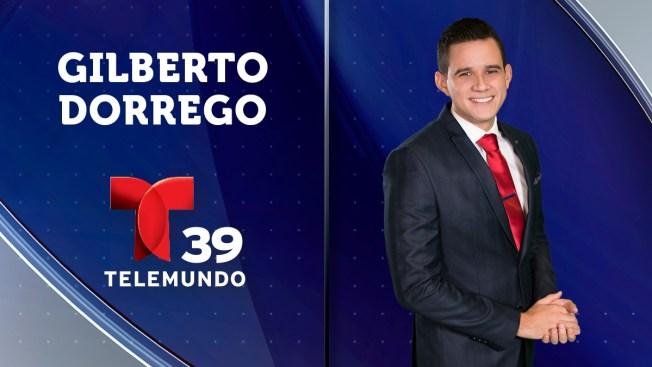 Gilberto Dorrego