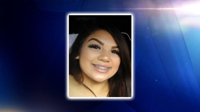 En Dallas: buscan a adolescente desaparecida