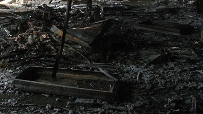 Cuatro niños mueren en un incendio en Lubbock, Texas
