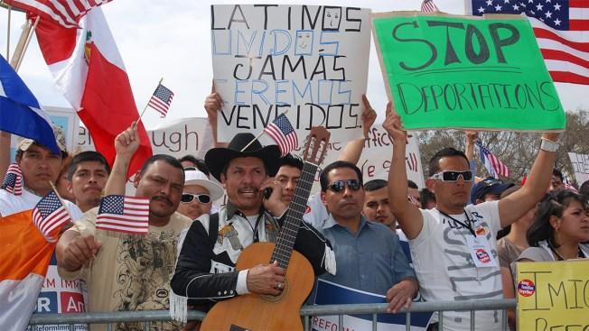 Proyecto Inmigrante ICS