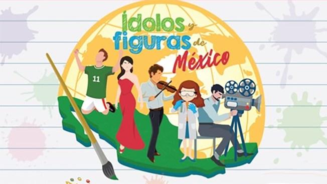 """Concurso de dibujo infantil """"Este es mi México"""""""