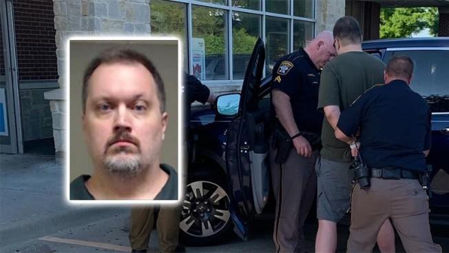 """Arrestado y acusado tras intentar relacionarse sexualmente una """"niña"""" en McKinney"""