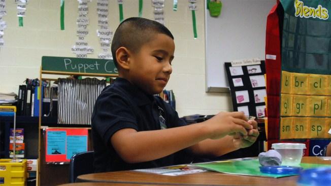 DISD planea hacer 2 escuelas para niños talentosos y dotados