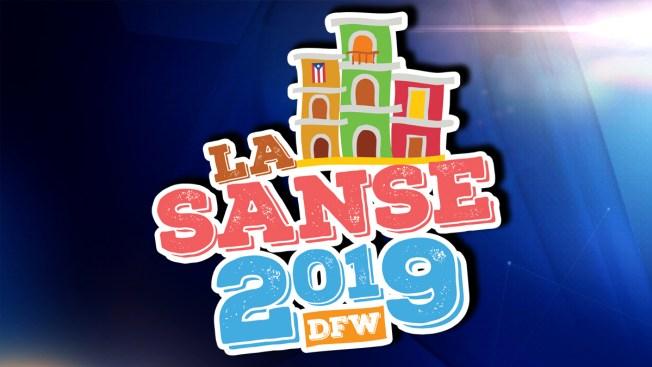 La Sanse Dfw 2019 En Arlington Telemundo Dallas