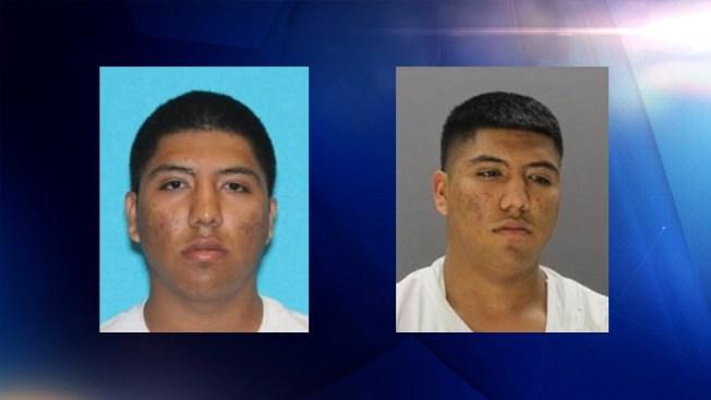 Arrestan a joven fugitivo más buscado de Texas