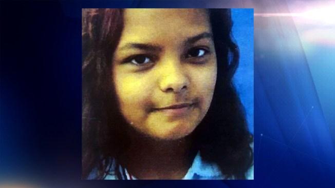Reaparece niña que se había escapado de su escuela en Irving
