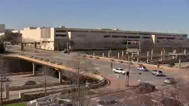 Identifican a hombre que murió atropellado en North Park Mall