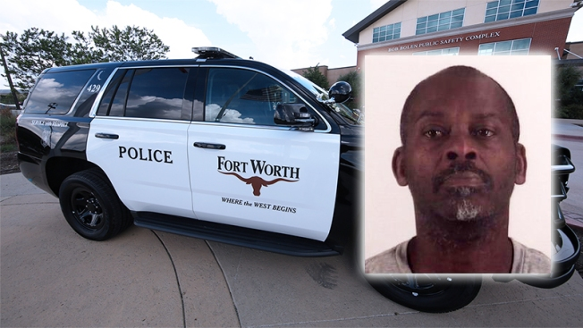 Despiden a 5 policías de Fort Worth y suspenden a otros 2