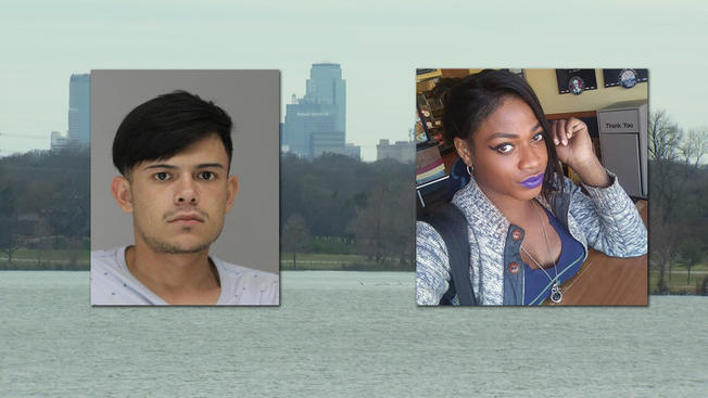 Acusan de homicidio a joven hispano sospechoso de matar a mujer transgénero en Dallas