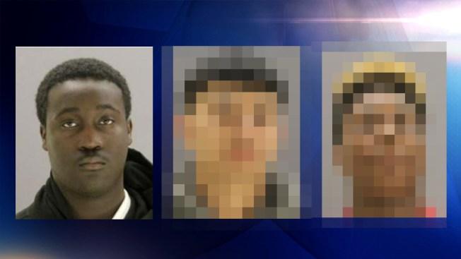 Jóvenes sospechosos de asalto sexual dentro de su escuela