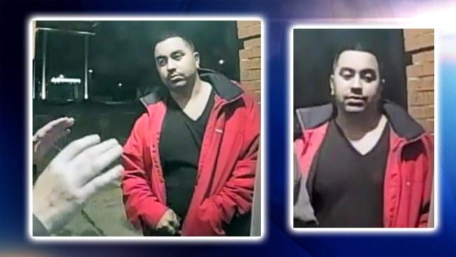 Buscan a sospechoso de robo en Fort Worth