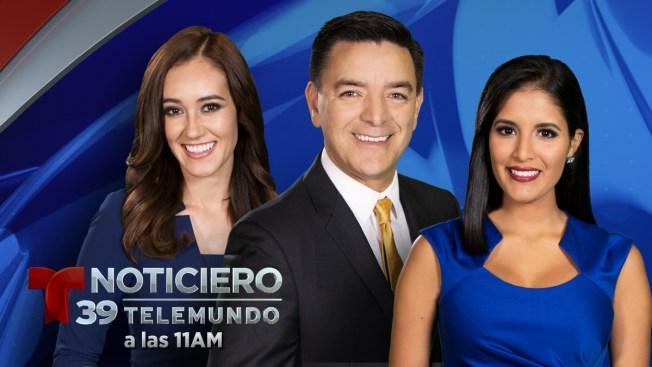 Telemundo 39 amplía sus emisiones informativas